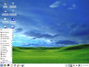 VectorLinux, distribuição Linux