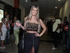 Pré-estreia carioca de 'Loucas pra casar' tem ex-BBBs e mais famosos