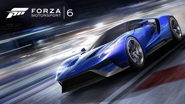 Forza Motorsport 6 (Foto: Divulgação)