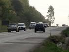 Rodovias da região de Itapetininga registram tráfego intenso no feriado