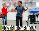 Jozép Ricardiola: convicto, Zé vira meme e viraliza dentro e fora do Fla