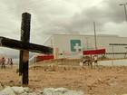 Inaugurado há um ano, hospital no Ceará ainda não recebe pacientes