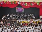 Instituto Maestro Wilson Fonseca realiza homenagem ao mês Mariano