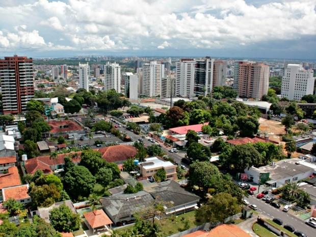 Propostas e sugestões da população para o Plano Diretor de Manaus serão analisadas por vereadores  (Foto: Adneison Severiano G1/AM)