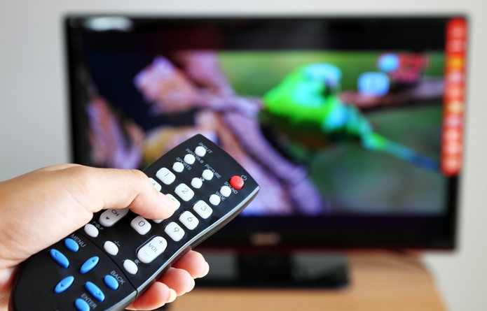 Tv Digital conheça o padrão brasileiro (Foto: Foto: Pond5)
