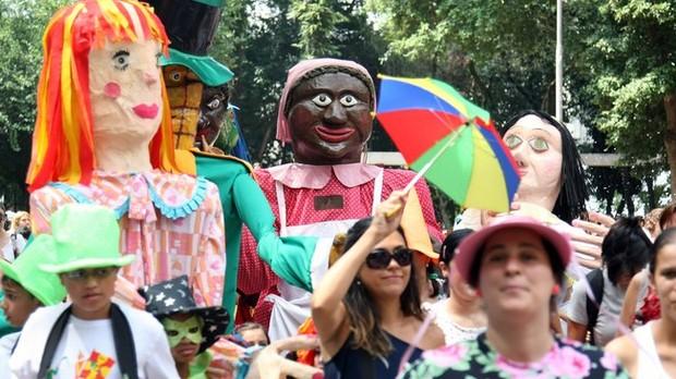 Bloco das Emlias (Foto: divulgao)