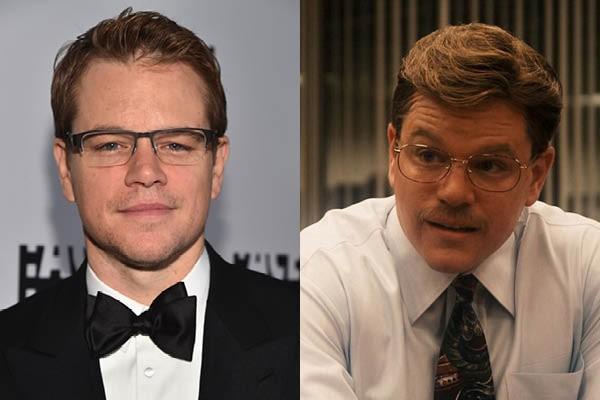 Matt Damon (Foto: Getty Images/Reprodução)