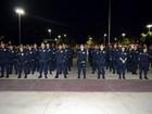 Guarda Civil faz apreensão de drogas e 10 armas em Parques de Teresina
