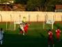Goleada leva Guaraí às semifinais e elimina Taquarussú da Segundona