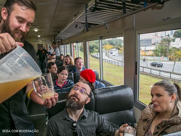 cervejeiros_beertrain 2 (Foto: Marcelo Elias)