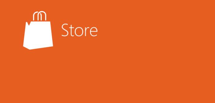 Windows Store (Foto: Divulgação/Windows)