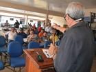 Leilão da previdência arrecada mais de R$ 100 mil com oferta de veículos