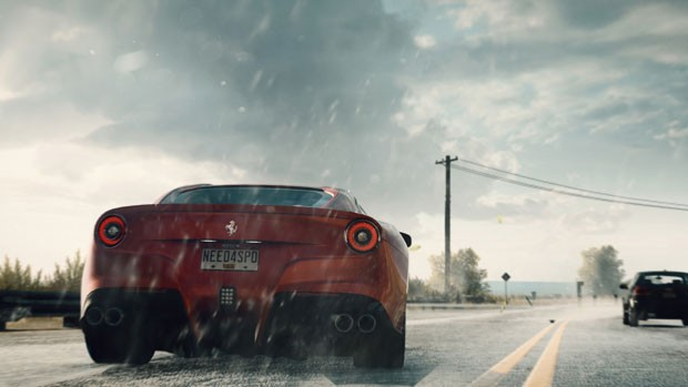 need1 Need for Speed Rivals   2013