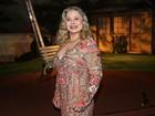 Aos 63 anos, Vera Fischer retorna aos palcos com espetáculo em São Paulo