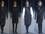 Com mulheres e homens na passarela, Alexandre Herchcovitch apresenta coleção masculina na SPFW