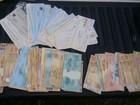 Suspeitos de assaltar mercado são baleados pela Guarda em Monte Mor