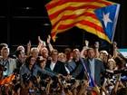 Catalunha quer iniciar processo de secessão, mas Madri descarta