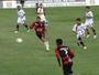 Veja as goleadas sofridas por clubes do Tocantins na Copa São Paulo