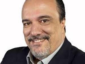 Candidato Da Luz, do PRTB (Foto: Divulgação)