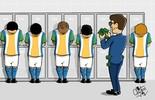 Futebol brasileiro convive com  suspeita de jogos sob manipulação (Clayton Esteves/ TV TEM)
