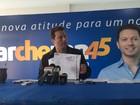 Justiça Eleitoral apreende quatro computadores em Porto Alegre
