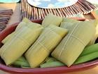 Chef Wallace Ramos ensina receitas de pamonha, cuscuz e canjica; aprenda!