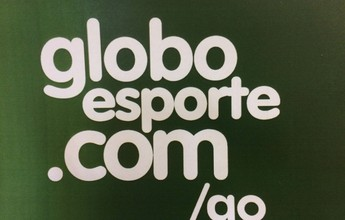Consolidado, site GloboEsporte.com completa 5 anos no estado de Goiás