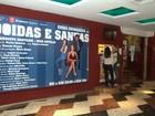 Sem condições, Cissa Guimarães cancela apresentação de teatro