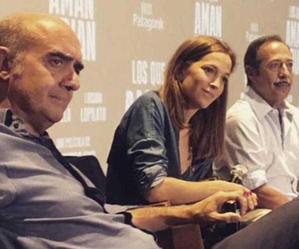 A esposa do cantor Michael Bublé, a atriz Luisana Lopilato anunciou que o filho de três anos está curado de um câncer (Foto: Reprodução)