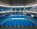 Piscina da Rio 2016 receberá Desafio Raia Rápida com Fratus e João Gomes