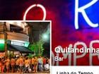 Dono do Quitandinha critica repercussão (Reprodução/Facebook)