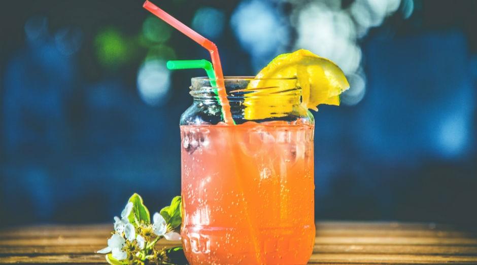 Sucos: tendência para o verão (Foto: Pexels)