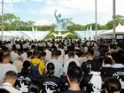 Cidade japonesa de Nagasaki lembra os 71 anos de bombardeio atômico