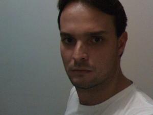 Helton Ivo, Médico, Uberlândia, morto (Foto: Reprodução/Facebook)