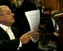 Juízes adiam decisão sobre aumento de pena de Pistorius para 15 anos