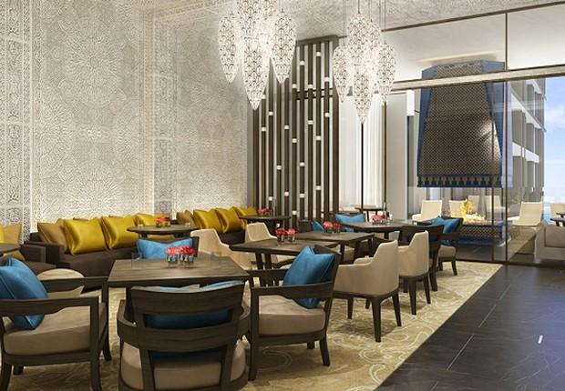 Four Seasons Hotel Casablanca (Foto: Divulgação)