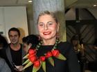 Vera Fischer,  Klebber Toledo e outros famosos assistem a peça no Rio