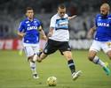 Marcelo Oliveira e Luan recebem o 3º amarelo e não enfrentam o Vitória