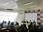 Segurança Pública muda comando da Delegacia Geral do Maranhão