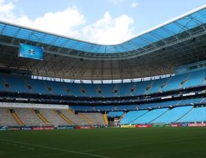 Arena do Grêmio - TR - Cruzeiro
