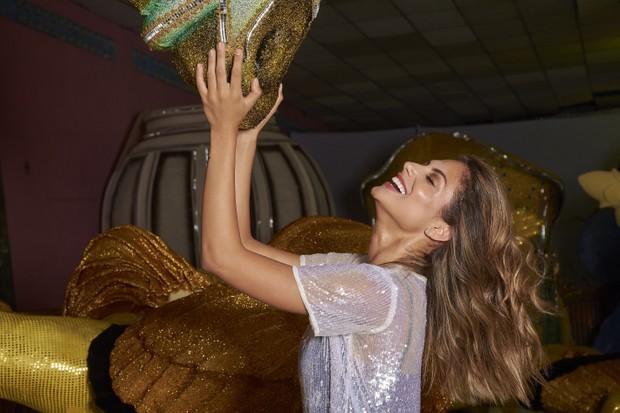 Mari Gonzales (Foto: Mot Santos / Divulgação)
