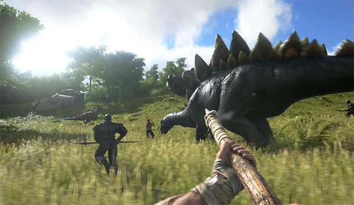 Ark Survival Evolved (Foto: Divulgação/Wildcard Studio)
