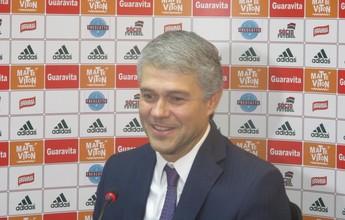 """Flu confirma interesse em jogar a Copa Sul-Minas: """"Vamos enfrentar a briga"""""""