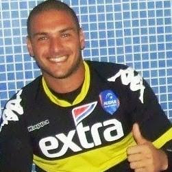 Rafael Sandes (Foto: Nelson Perez/Fluminense FC)