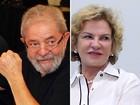 TJ concede liminar que proíbe condução coercitiva de Lula e Marisa