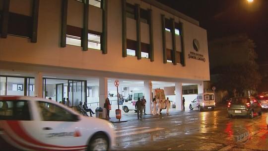 Suspeito de sequestrar e estuprar ex-companheira é preso dentro de hospital em Pouso Alegre, MG