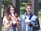 Amigos de Selena não aprovam reaproximação com Bieber, diz site