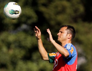 Correa treino Palmeiras (Foto: Ale Cabral / Ag. Estado)