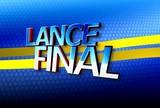 Envie sua pergunta e participe  do Lance Final deste domingo