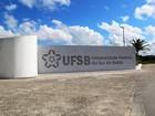 Inscrições para Universidade Federal do Sul da BA terminam nesta terça